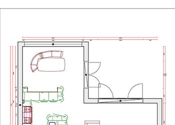 Kitchen Design CTA
