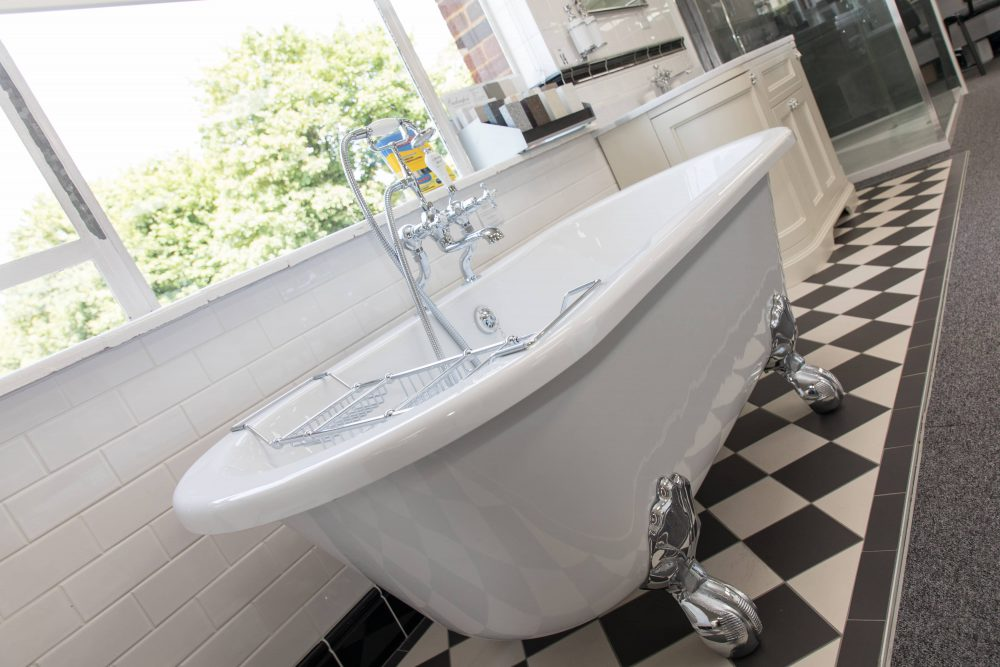 Baths & Bath Tubs | Hemel Hempstead, Watford & St Albans ...